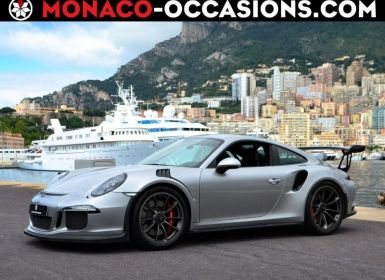 Achat Porsche 911 4.0 500ch PDK GT3 RS Occasion
