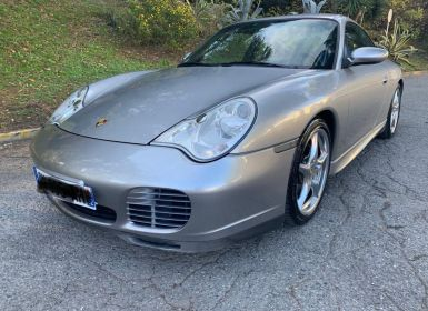 Vente Porsche 911 40 Th Anniversaire Occasion