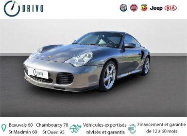 Vente Porsche 911 420ch Turbo BV6 Occasion
