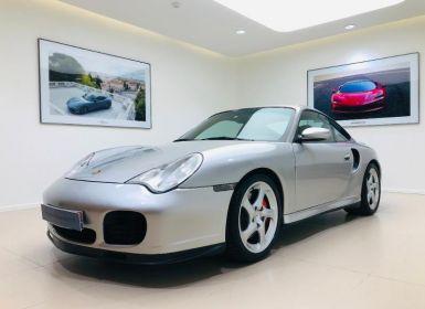 Porsche 911 420ch Turbo BV6