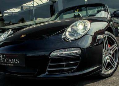 Achat Porsche 911 4S - CABRIO - MKII - MANUAL - SPORT CHRONO Occasion