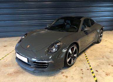 Achat Porsche 911 50 TH Occasion