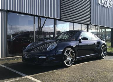 Porsche 911 911 (997) 3.6 480 TURBO TIPTRONIC S Occasion