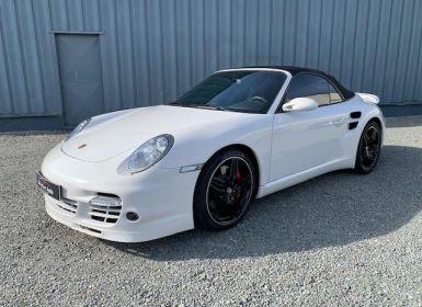 Achat Porsche 911 911 CABRIOLET 3.6 480 TURBO Occasion