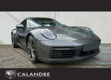 Achat Porsche 911 (911) CARRERA Occasion