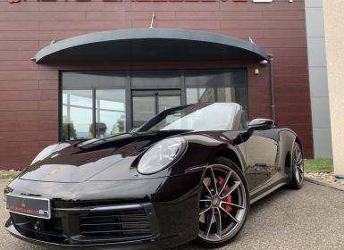 Achat Porsche 911 911 TYPE 992 CARRERA 4S CABRIOLET 450CV PDK MATRIX LED Occasion