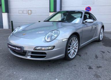 Vente Porsche 911 911 type 997 Carrera 4S 3.8L BVM6 Occasion