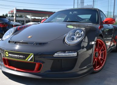 Achat Porsche 911 911/977 GT3 RS 3.8i MK II Occasion