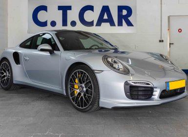 Vente Porsche 911 911/991 Turbo S Occasion