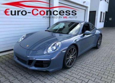 Vente Porsche 911 911/991.2 Carrera2 Occasion