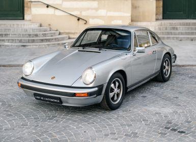 Porsche 911 911S 2.7 *Silver Anniversary*