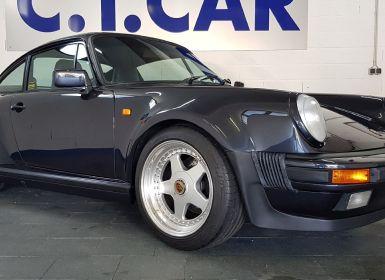 Vente Porsche 911 930 TURBO COUPE Occasion