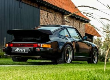 Vente Porsche 911 930 TURBO - COUPE - FULLY RESTORED - COLLECTOR Occasion