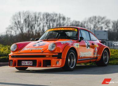 Vente Porsche 911 934 'Jägermeister' Occasion