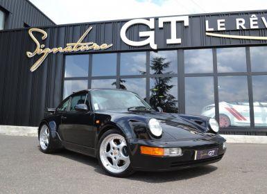 Vente Porsche 911 964 3.3 turbo Occasion