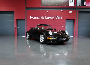 Acheter Porsche 911 964 3.6 CARRERA 2 TURBO LOOK Occasion