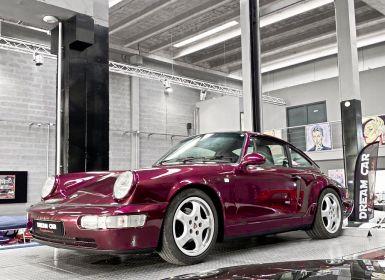 Vente Porsche 911 964 Carrera 2 3.6 250 ch Occasion