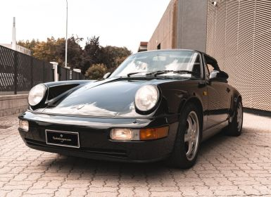 Vente Porsche 911 964 CARRERA 4 Occasion