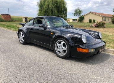 Achat Porsche 911 (965) 3.3 TURBO Occasion