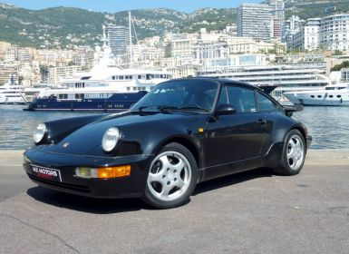 Voiture Porsche 911 965 TURBO 3.3 Occasion