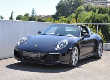 Achat Porsche 911 991 (2) 3.0 TARGA 4S 420CH Leasing