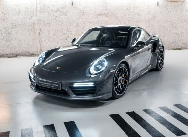 Vente Porsche 911 (991) (2) 3.8 580 TURBO S Leasing