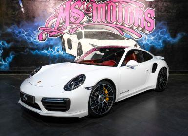 Vente Porsche 911 (991) (2) 3.8 580 TURBO S Occasion