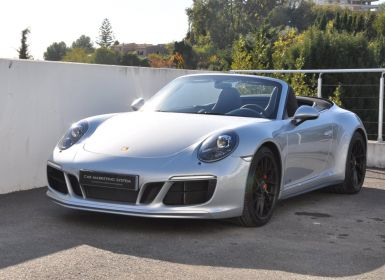 Vente Porsche 911 991 (2) Carrera 4 GTS Cabriolet Leasing