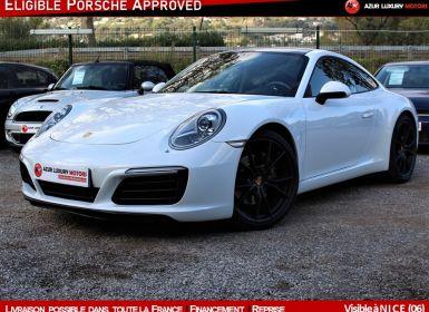 Achat Porsche 911 991 (2) CARRERA PDK 3.0 370 Occasion