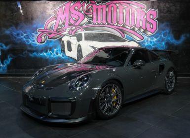 Achat Porsche 911 (991) (2) GT2 RS Occasion