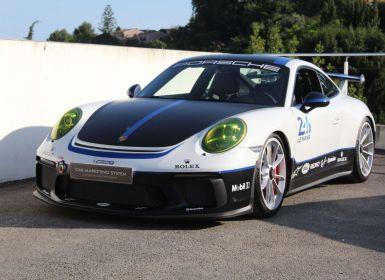 Vente Porsche 911 991 (2) GT3 4.0 PDK Leasing