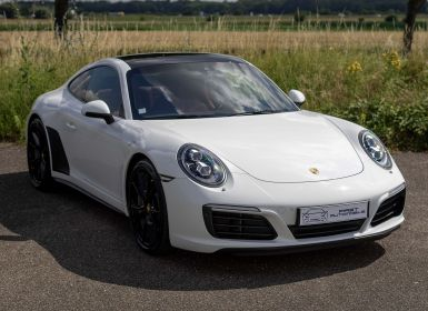 Vente Porsche 911 (991) 3.0 370CH 4 PDK Occasion