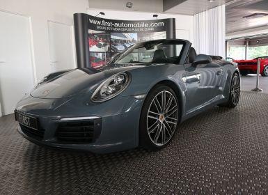 Porsche 911 (991) 3.0 370CH PDK Occasion