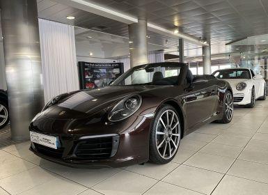 Vente Porsche 911 (991) 3.0 370CH PDK Occasion