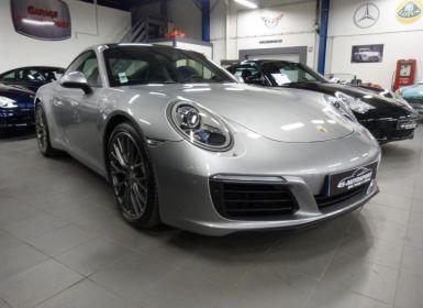 Porsche 911 (991) 3.0 370CH PDK