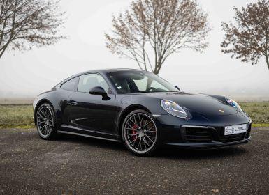 Vente Porsche 911 (991) 3.0 420CH 4S PDK Occasion