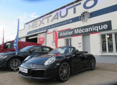 Porsche 911 (991) 3.0 420CH 4S PDK