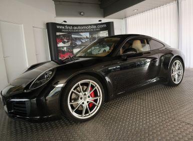 Porsche 911 (991) 3.0 420CH S PDK Occasion