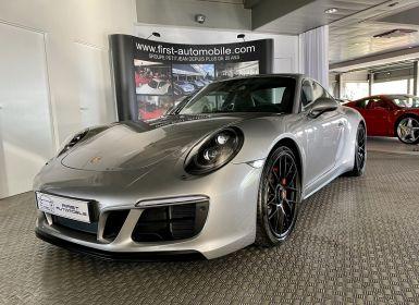 Porsche 911 (991) 3.0 450CH 4 GTS PDK Occasion