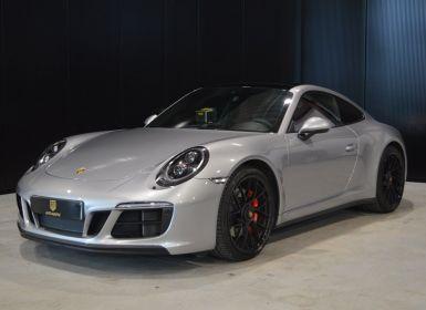 Porsche 911 991 3.0i 450ch 4 GTS 1 MAIN 19.000 Km