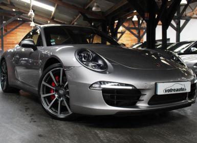 Vente Porsche 911 (991) 3.8 400 CARRERA 4S PDK Occasion