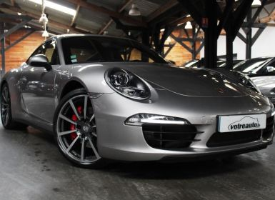 Porsche 911 (991) 3.8 400 CARRERA 4S PDK Occasion