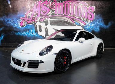 Vente Porsche 911 (991) 3.8 430 CARRERA 4 GTS PDK Occasion