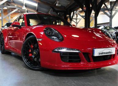 Vente Porsche 911 (991) 3.8 430 CARRERA GTS PDK Occasion