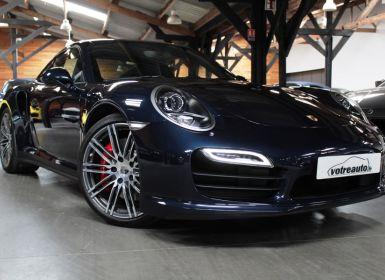 Porsche 911 (991) 3.8 520 TURBO Occasion