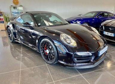Vente Porsche 911 (991) 3.8 520 TURBO PDK Occasion
