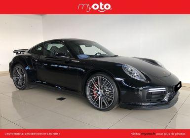 Vente Porsche 911 (991) 3.8 540CH TURBO PDK Occasion