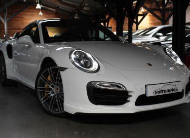 Achat Porsche 911 (991) 3.8 560 TURBO S Occasion