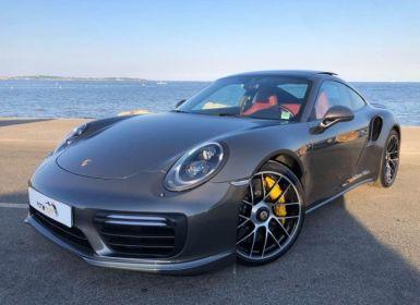 Porsche 911 (991) 3.8 580CH TURBO S PDK Occasion
