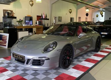 Porsche 911 991 3.8 Carrera 4 GTS Cabriolet Occasion